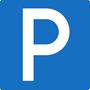 Kostenfreie Parkplätze
